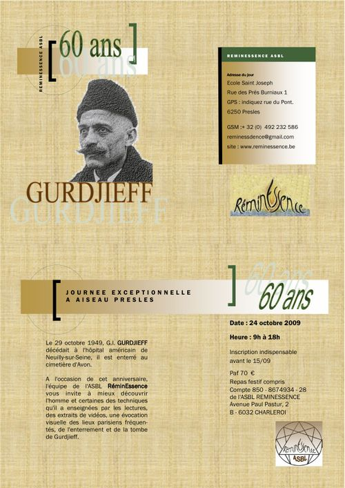 Gurdjieff-60ans-belgique-reminessence