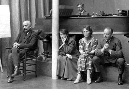 Gurdjieff-and-friends
