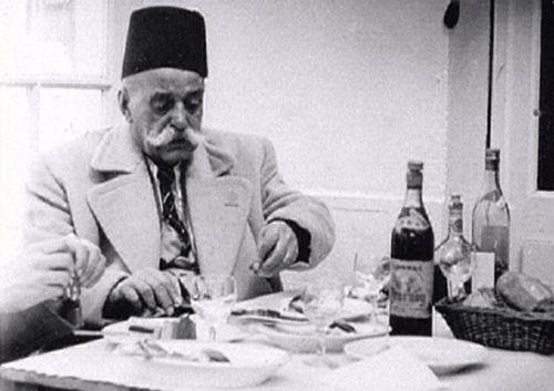Gurdjieff-elder
